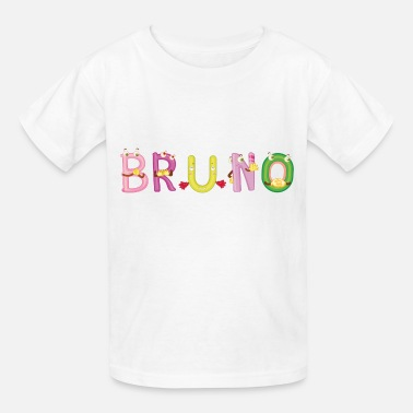 Mars Bruno - Kids' T-Shirt