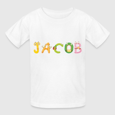 Jacob - Kids' T-Shirt