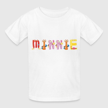 Minnie - Kids' T-Shirt