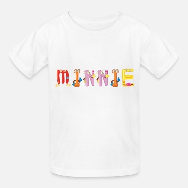 Minnie Mouse Minnie - Kids' T-Shirt