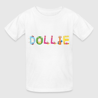 Dollie - Kids' T-Shirt