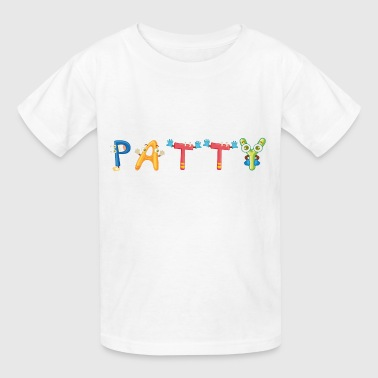Patty - Kids' T-Shirt