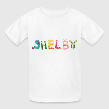 Shelby - Kids' T-Shirt
