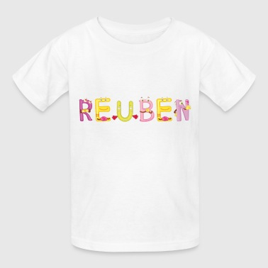 Reuben - Kids' T-Shirt