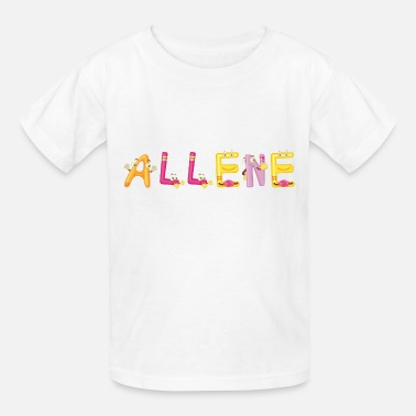 Allen Designs Allene - Kids' T-Shirt