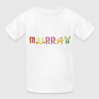 Murray - Kids' T-Shirt