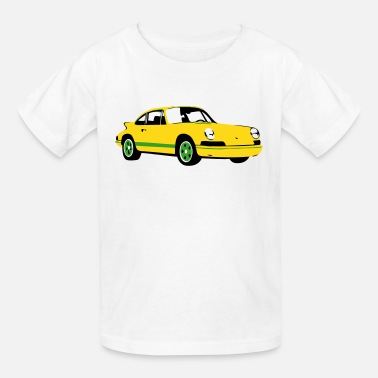 be30bcc37 Classic Car Retro Old Classic Car - Kids' T-Shirt