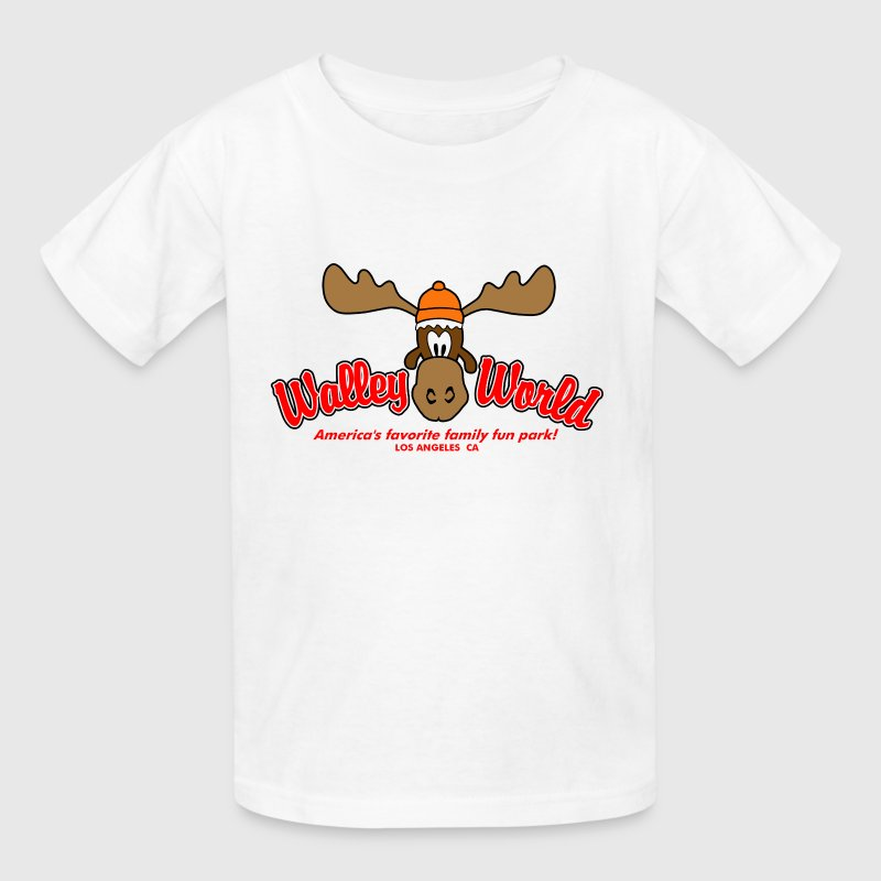 Walley World Vacation - Kids' T-Shirt
