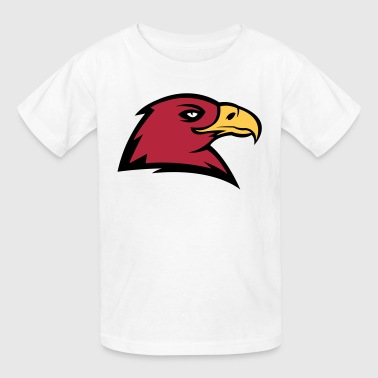 Reds Falcons Red Falcon Logo - Kids' T-Shirt