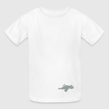 dead bird (1c) - Kids' T-Shirt