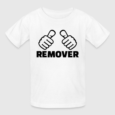 Remover - Kids' T-Shirt