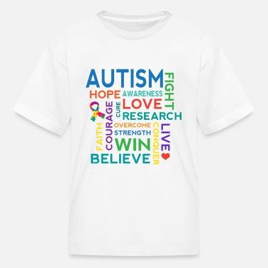 Shop Autism Awareness Shirts 2019 online | Spreadshirt