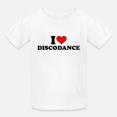 Disco Dance Disco dance - Kids' T-Shirt