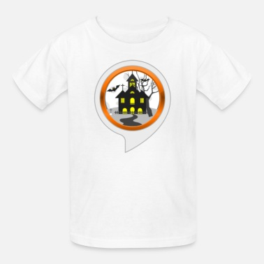 Haunted House haunted house - Kids' T-Shirt