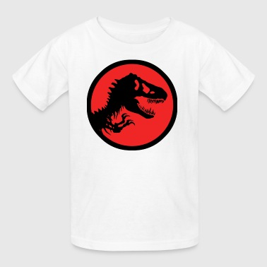 dinosaur - Kids' T-Shirt