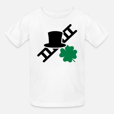 Chimney Sweep Chimney sweep - Kids' T-Shirt