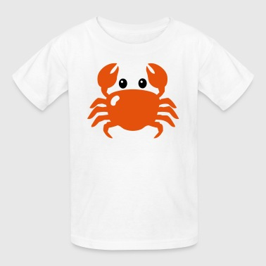 Crab - Kids' T-Shirt