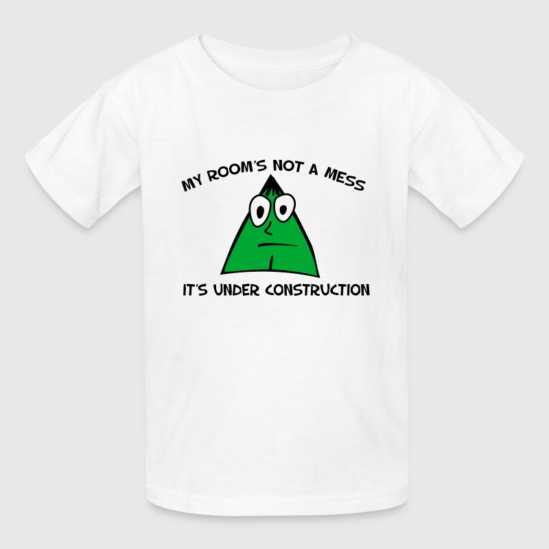 Most Popular Children's T-Shirt - Kids' T-Shirt