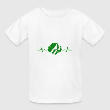 Girl Scout Girls Scout Heartbeats Gift - Kids' T-Shirt