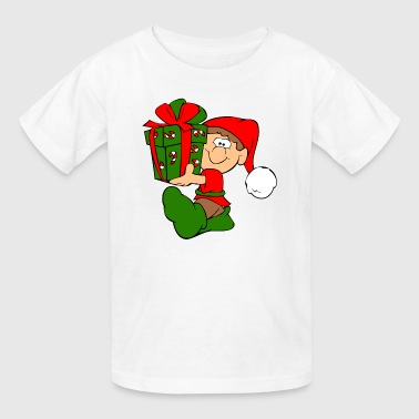 elf - Kids' T-Shirt
