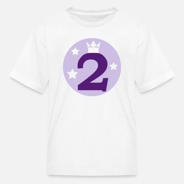 Shop 2 Birthday T Shirts Online