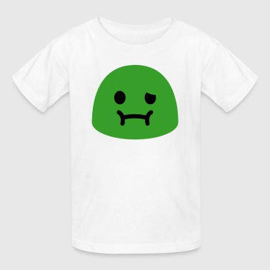 Sick  - Kids' T-Shirt