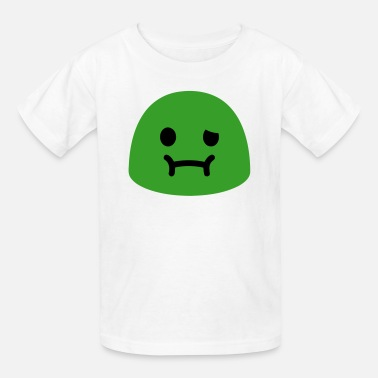 Sick Vector Sick  - Kids' T-Shirt