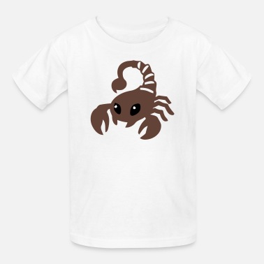 Scorpion Symbols Scorpion - Kids' T-Shirt
