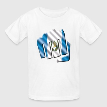 Guatemala - Kids' T-Shirt