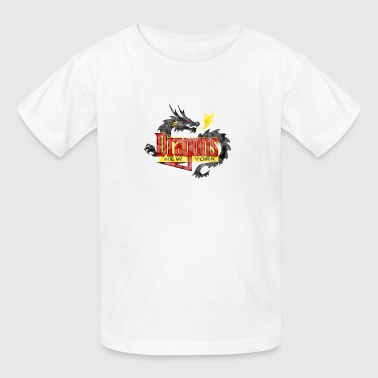 NY DRAGONS - Kids' T-Shirt
