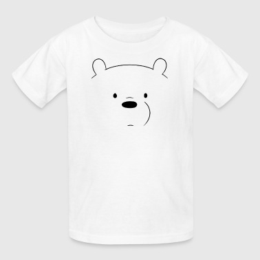 We Bare Bears new - Kids' T-Shirt