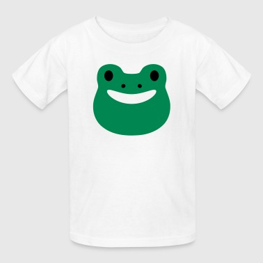 3 Frogs Frog  - Kids' T-Shirt