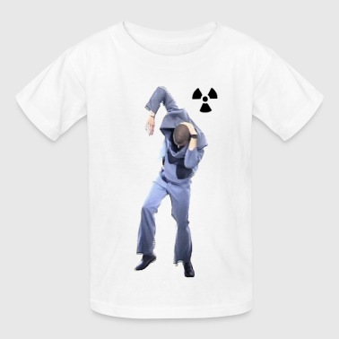CHERNOBYL CHILD DANCE! - Kids' T-Shirt