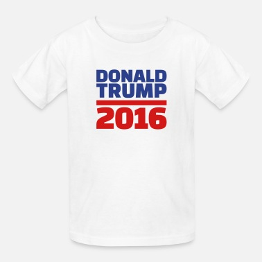Donald Trump 2016 Donald Trump 2016 - Kids' T-Shirt