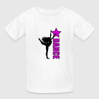 Dance Star - Kids' T-Shirt