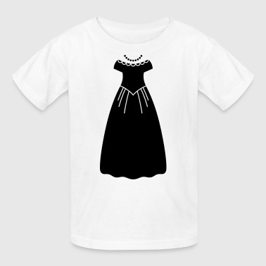 Dress - Kids' T-Shirt