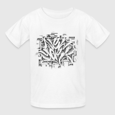 Kostya - NYG Design - Kids' T-Shirt