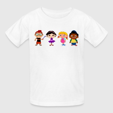 Einstein Little Einsteins - Kids' T-Shirt