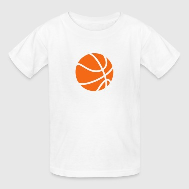 Baloncesto Basketball - Kids' T-Shirt