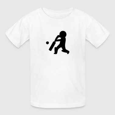 Cricket - Kids' T-Shirt