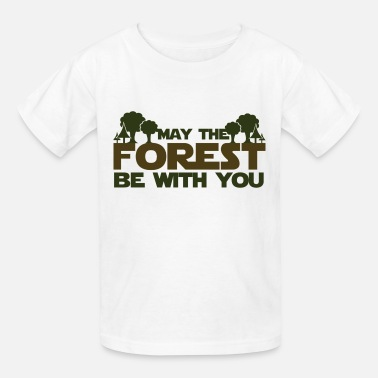 Go Green Earth earth day go green - Kids' T-Shirt