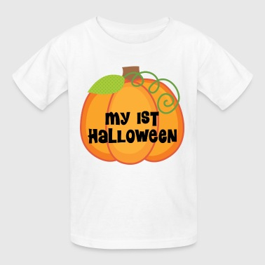 Cute Halloween Baby's 1st - Kids' T-Shirt