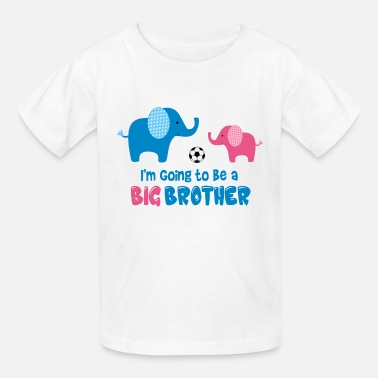 Soccer Brother Big Brother Soccer - Kids' T-Shirt