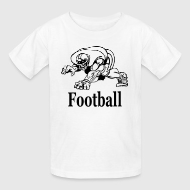 Football - Kids' T-Shirt