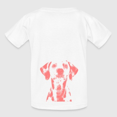 WatchDog - Kids' T-Shirt