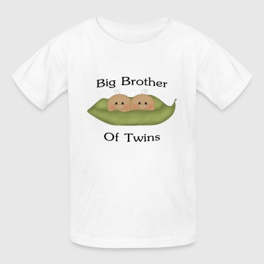 Brother Of Twins - Kids' T-Shirt