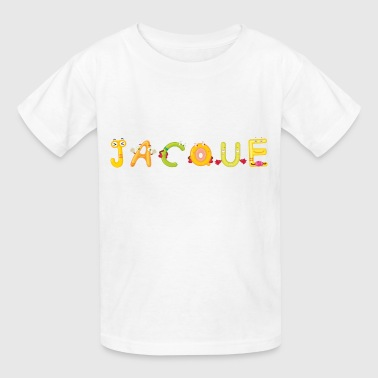 Jacque - Kids' T-Shirt