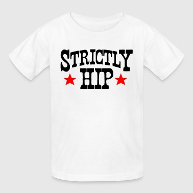 the tragically hip - Kids' T-Shirt
