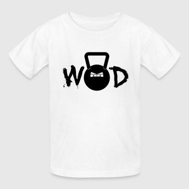 WOD - Kids' T-Shirt