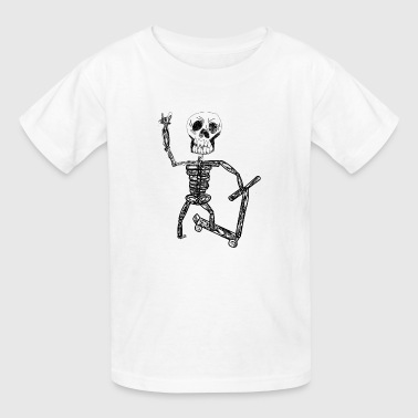 scootscoot - Kids' T-Shirt
